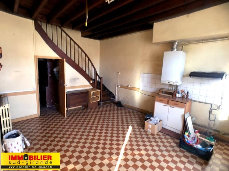 Vendita casa Illats 155500€ - Fotografia 2