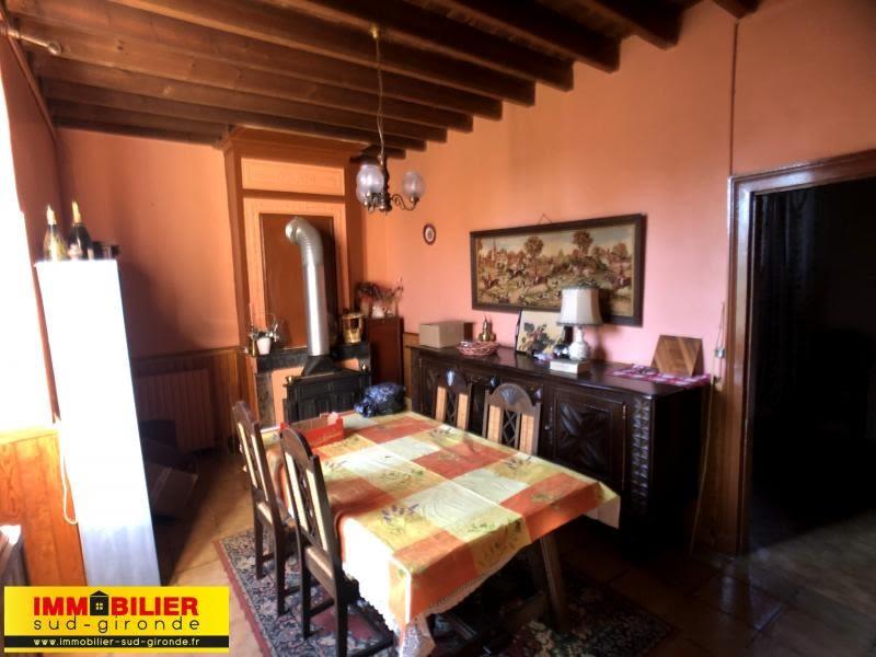 Vendita casa Illats 155500€ - Fotografia 3