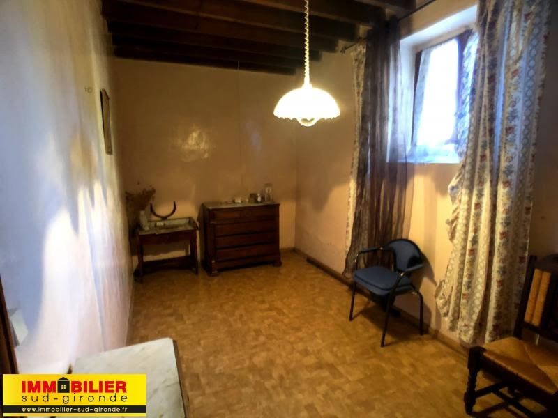 Vendita casa Illats 155500€ - Fotografia 4