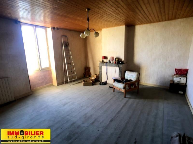 Vendita casa Illats 155500€ - Fotografia 6