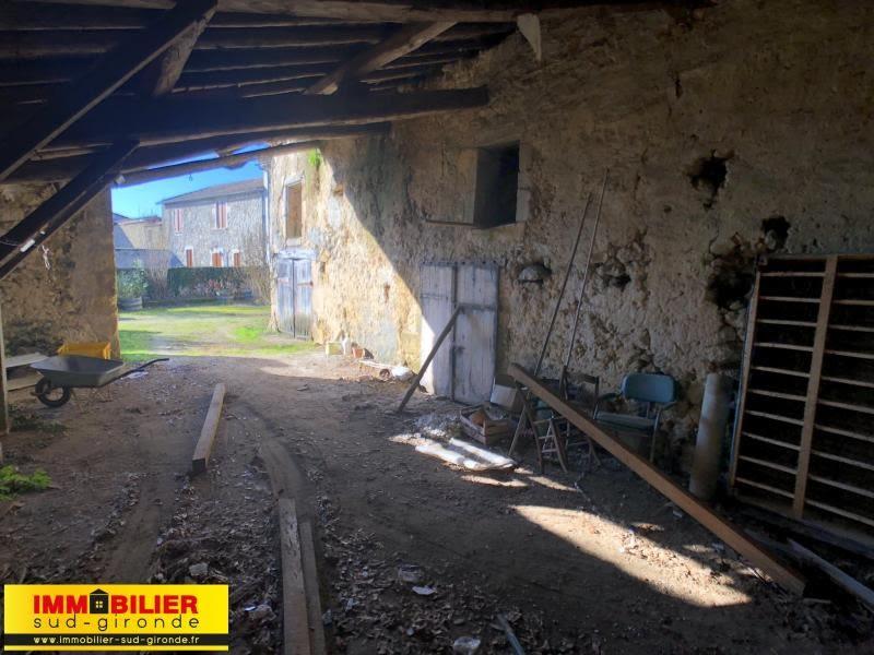 Vendita casa Illats 155500€ - Fotografia 8