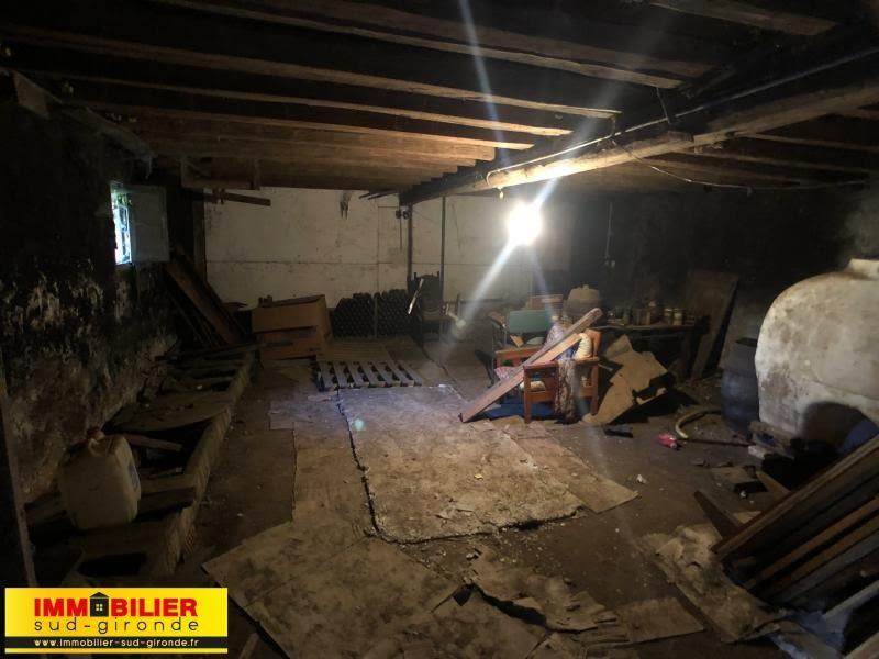 Vendita casa Illats 155500€ - Fotografia 9