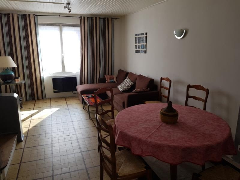 Sale apartment Toucy 112 000€ - Picture 4