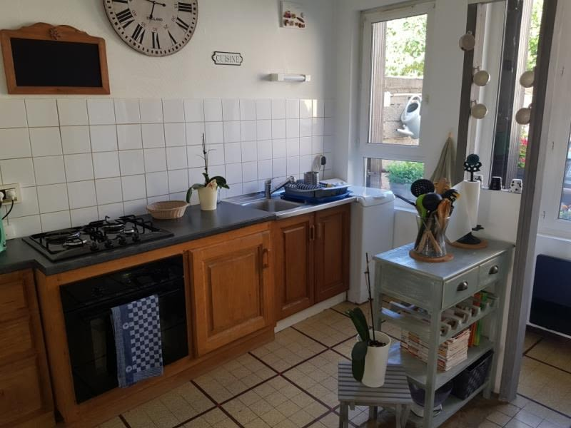 Sale apartment Toucy 112 000€ - Picture 5