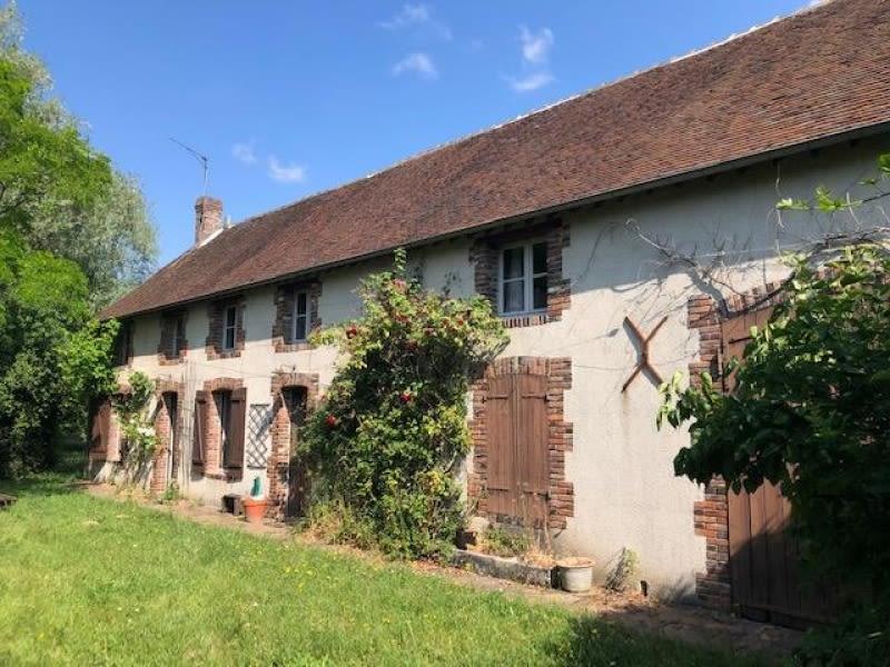 Vente maison / villa Sommecaise 243800€ - Photo 1