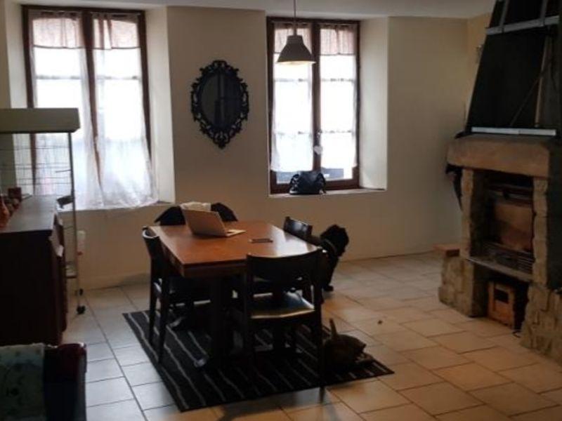 Sale house / villa Saint fargeau 81750€ - Picture 3