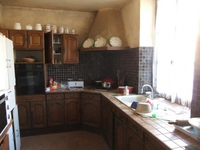 Vente maison / villa Treigny 61 000€ - Photo 3