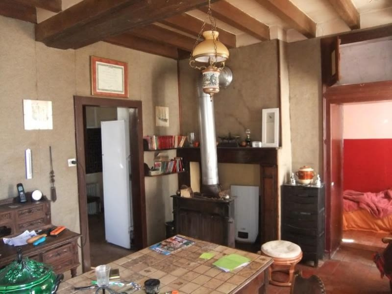 Vente maison / villa Treigny 61 000€ - Photo 6