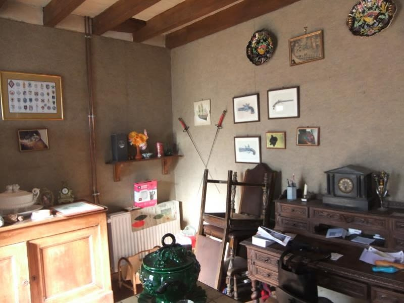 Vente maison / villa Treigny 61 000€ - Photo 7