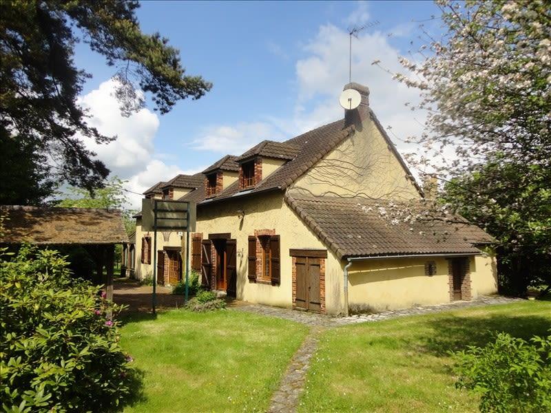 Sale house / villa Toucy 179500€ - Picture 1