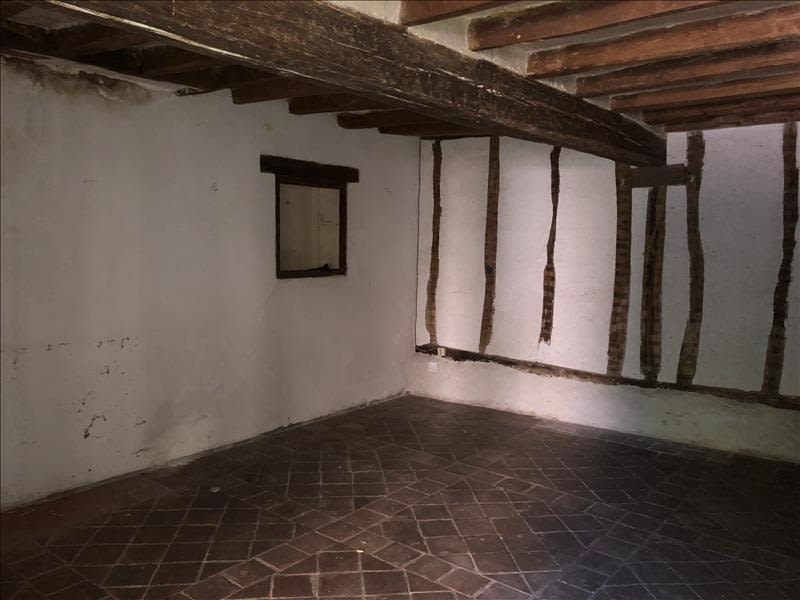 Sale house / villa Villiers st benoit 98500€ - Picture 7