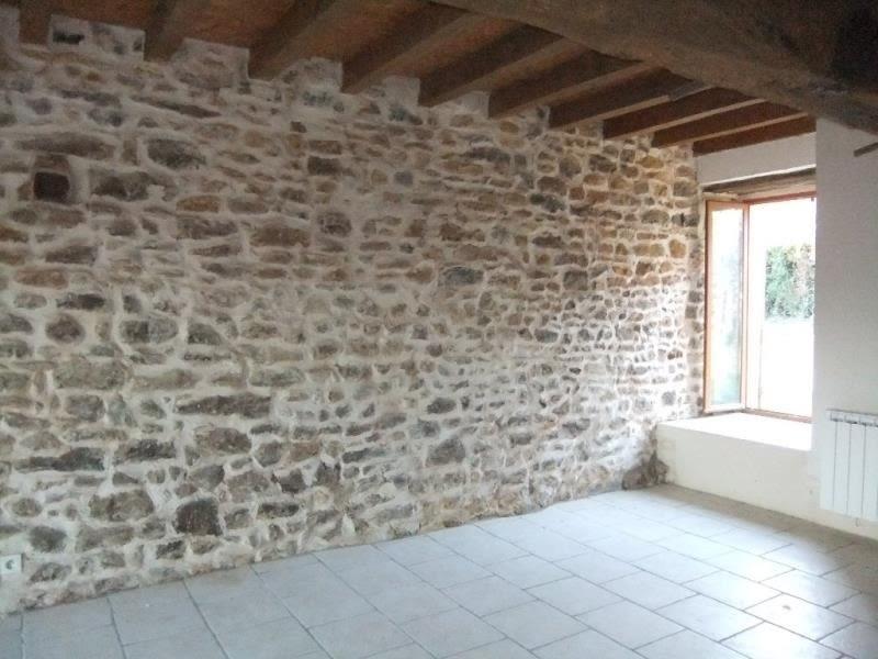 Vente maison / villa Treigny 86000€ - Photo 3