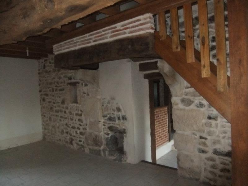 Vente maison / villa Treigny 86000€ - Photo 5