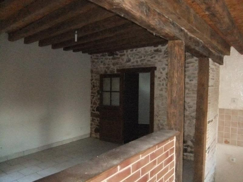Vente maison / villa Treigny 86000€ - Photo 6