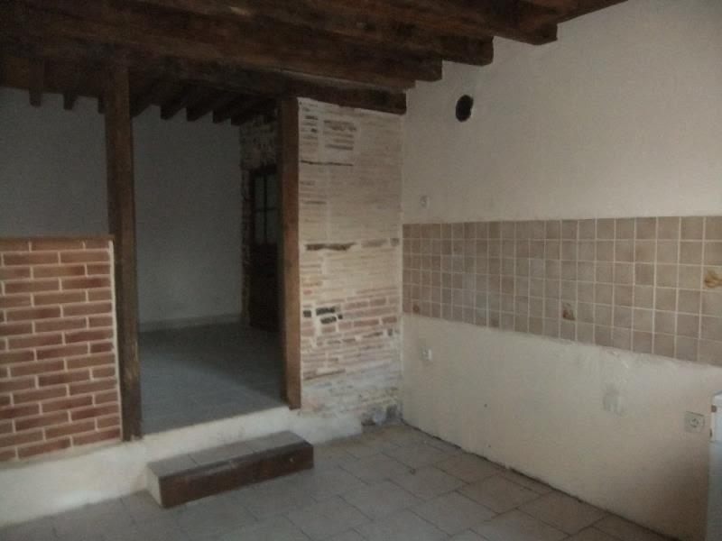 Vente maison / villa Treigny 86000€ - Photo 7
