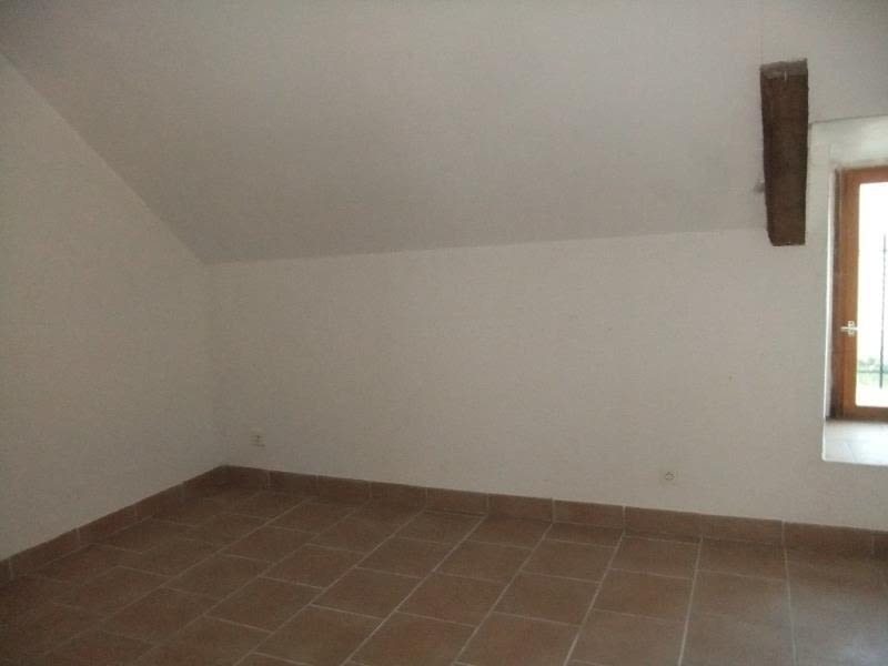 Vente maison / villa Treigny 86000€ - Photo 9
