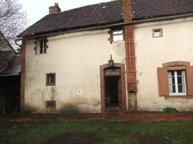 Vente maison / villa Mezilles 34000€ - Photo 2