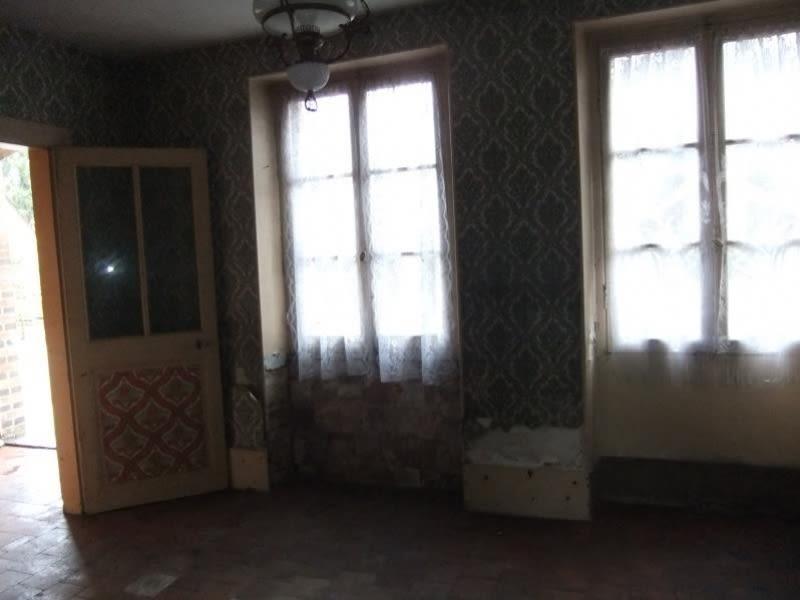 Vente maison / villa Mezilles 34000€ - Photo 4