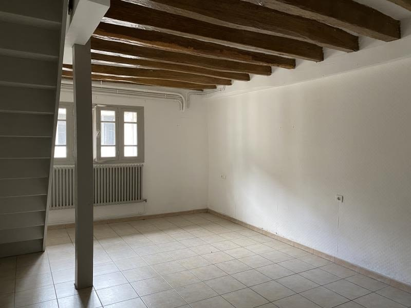 Sale house / villa St fargeau 66 000€ - Picture 2