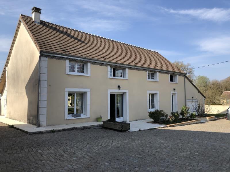 Sale house / villa Parly 339000€ - Picture 1
