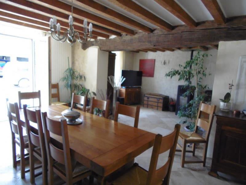 Sale house / villa Parly 339000€ - Picture 3