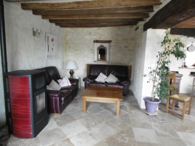 Sale house / villa Parly 339000€ - Picture 4
