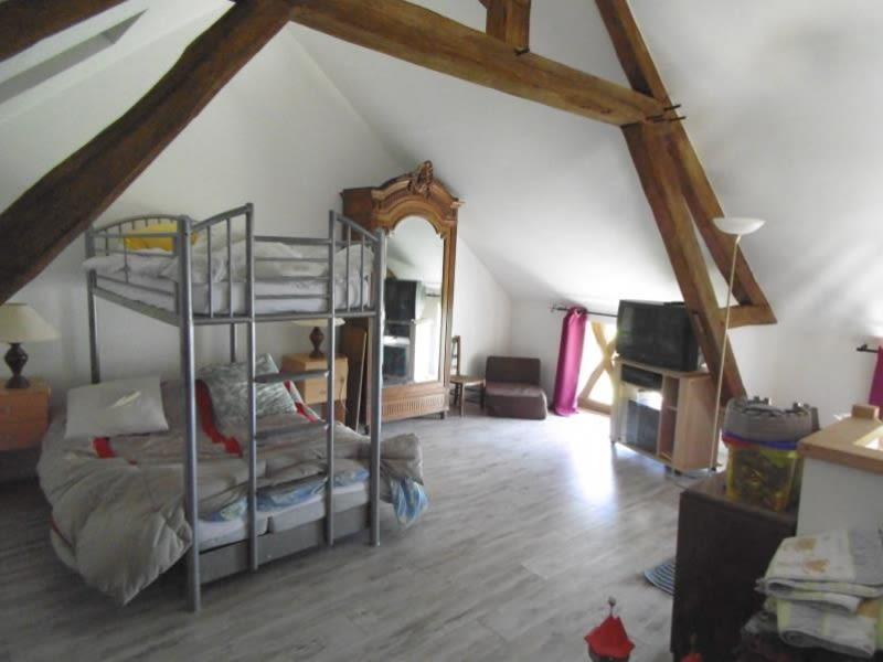 Sale house / villa Parly 339000€ - Picture 9