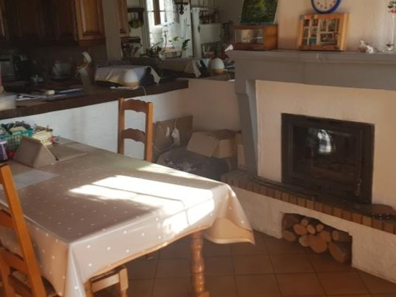 Sale house / villa Bouhy 97 000€ - Picture 2