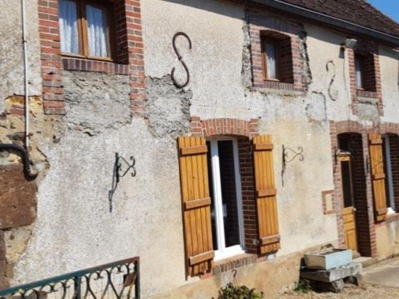 Sale house / villa Diges 81000€ - Picture 1