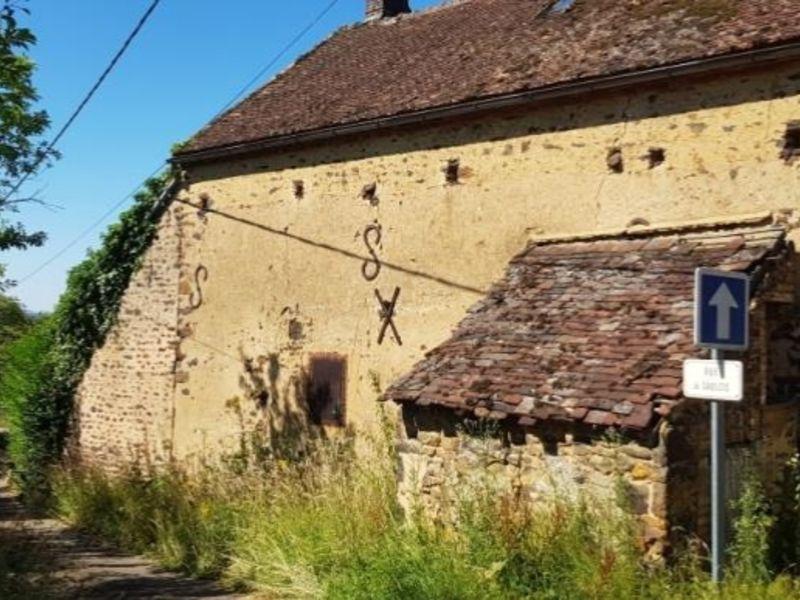 Sale house / villa Diges 81000€ - Picture 2