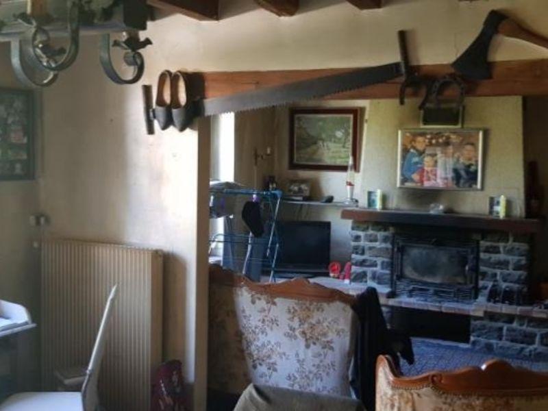 Sale house / villa Diges 81000€ - Picture 6