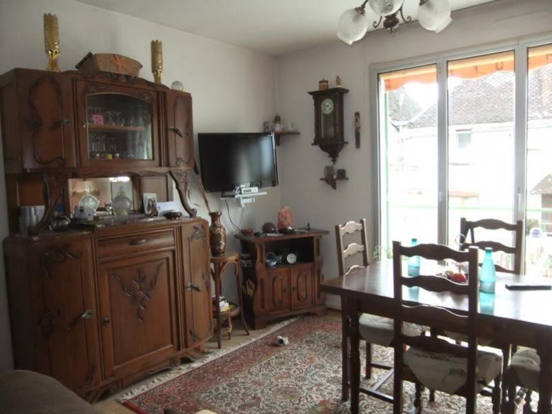 Vente maison / villa Poilly sur serein 89000€ - Photo 4