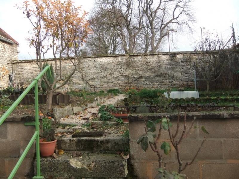 Vente maison / villa Poilly sur serein 89000€ - Photo 9