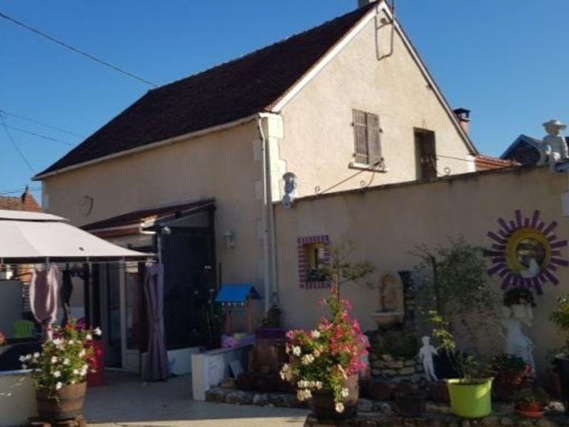 Sale house / villa Lainsecq 149000€ - Picture 1