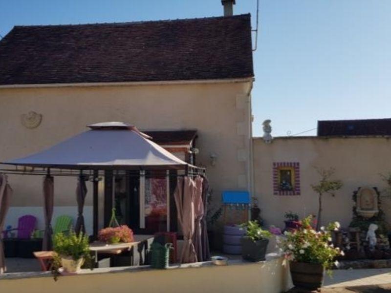 Sale house / villa Lainsecq 149000€ - Picture 2