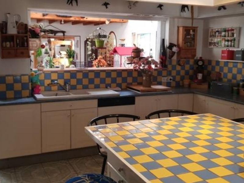 Sale house / villa Lainsecq 149000€ - Picture 3