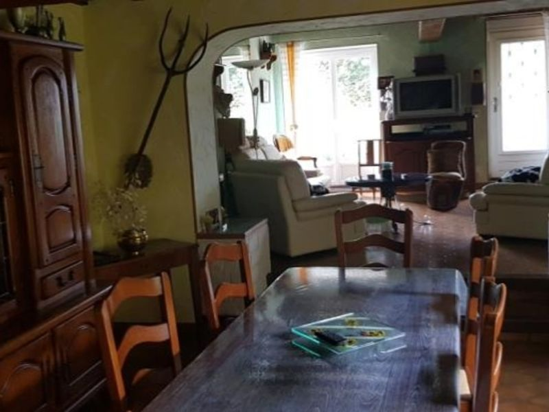 Vente maison / villa Treigny 160000€ - Photo 5