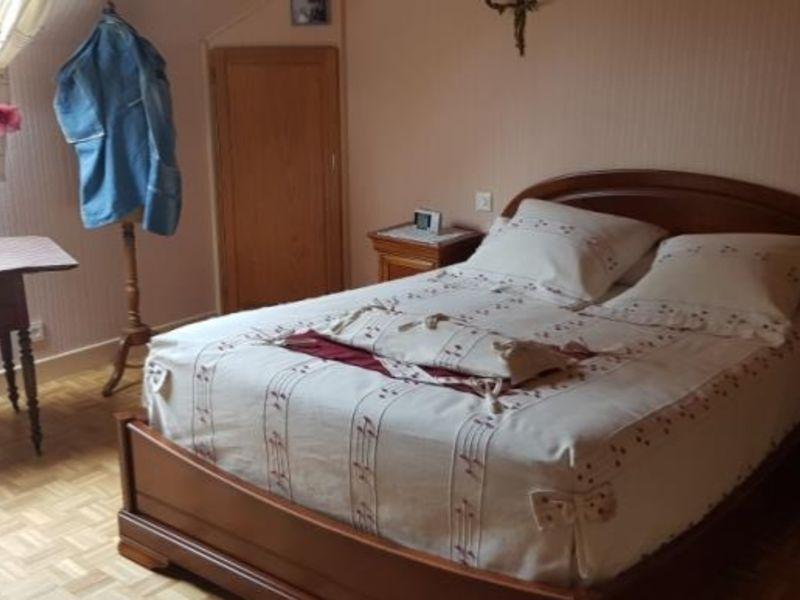 Vente maison / villa Treigny 160000€ - Photo 8