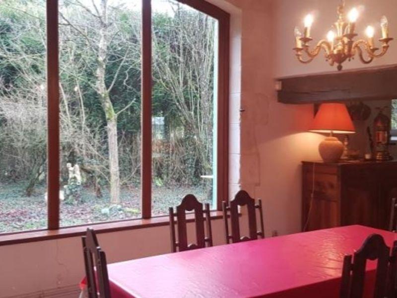 Sale house / villa Entrains sur nohain 392000€ - Picture 4
