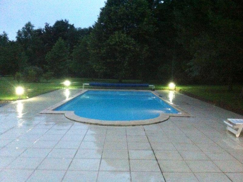 Sale house / villa Entrains sur nohain 392000€ - Picture 10