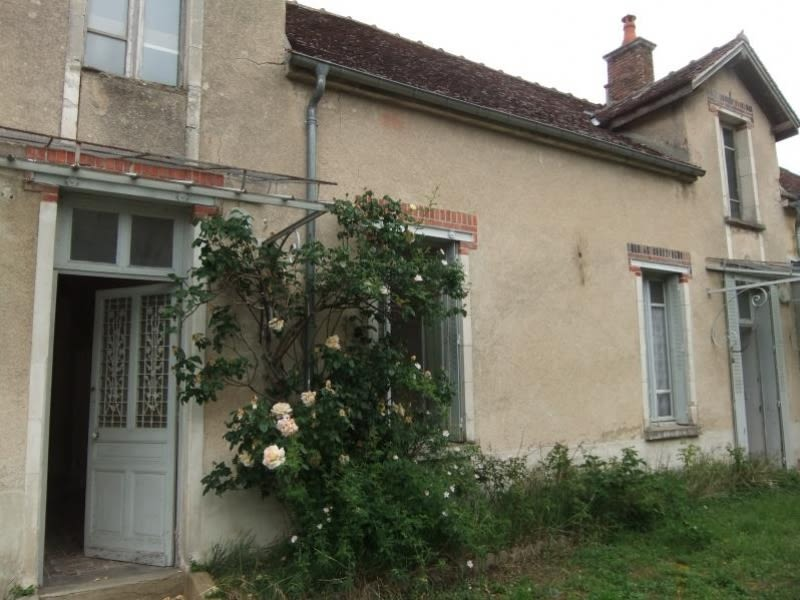 Sale house / villa St georges sur baulche 125 000€ - Picture 1