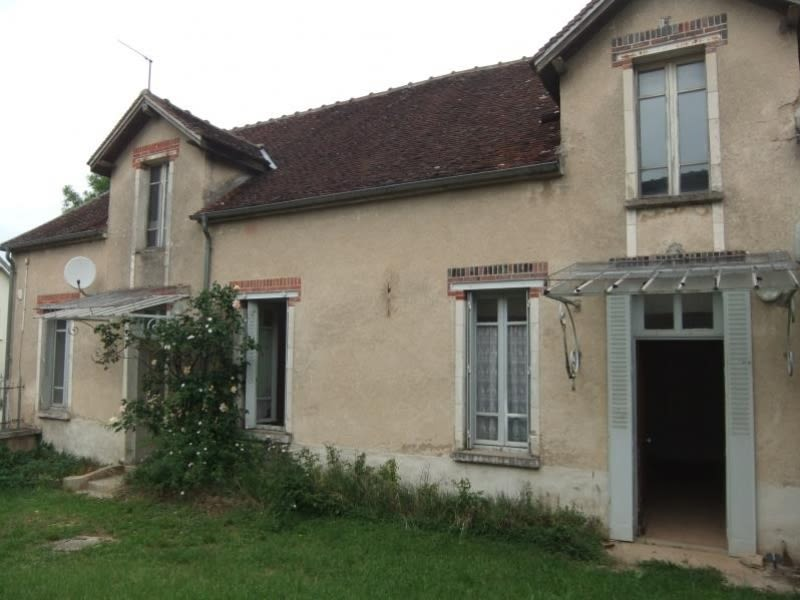 Sale house / villa St georges sur baulche 125 000€ - Picture 2