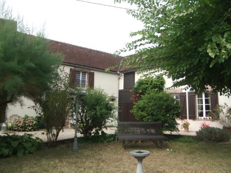 Sale house / villa St maurice thizouaille 223000€ - Picture 2