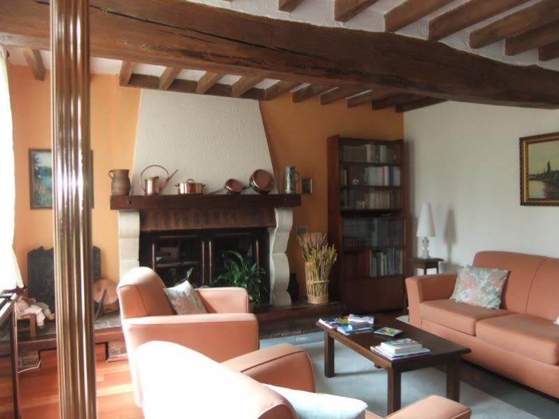 Sale house / villa St maurice thizouaille 223000€ - Picture 3