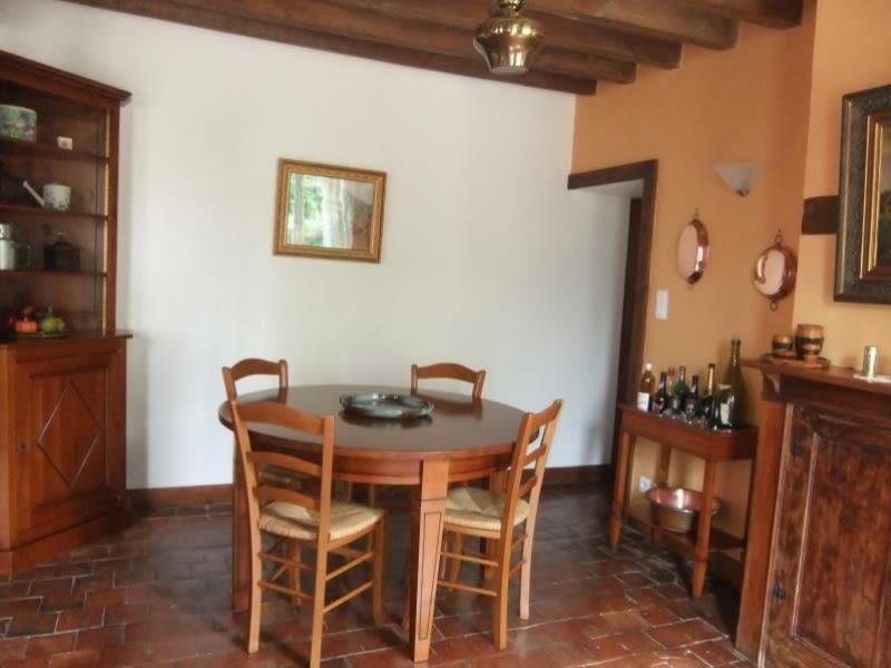 Sale house / villa St maurice thizouaille 223000€ - Picture 5
