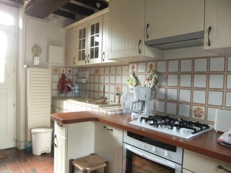 Sale house / villa St maurice thizouaille 223000€ - Picture 6