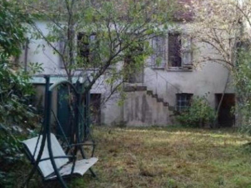 Sale house / villa Moutiers en puisaye 34000€ - Picture 1