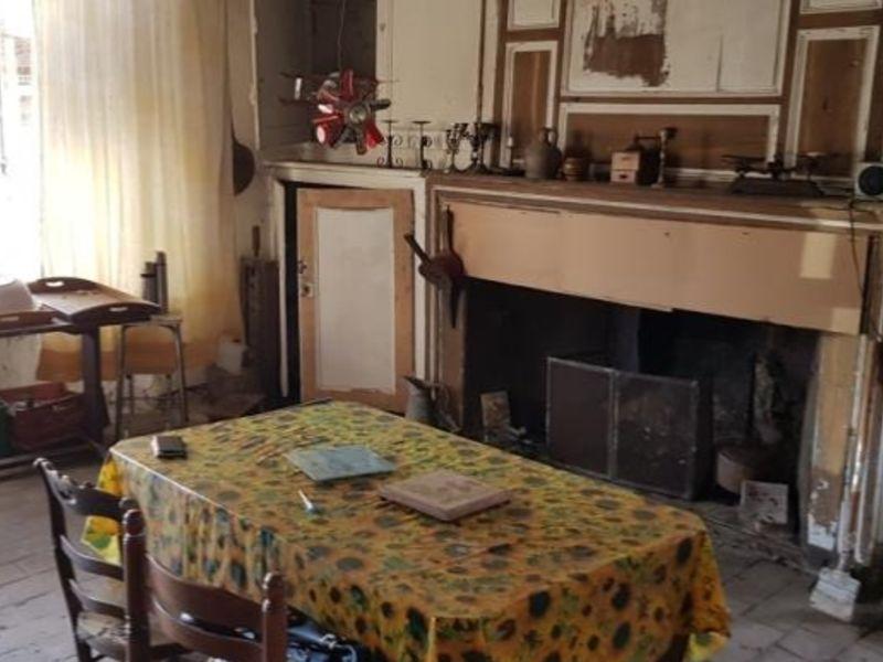 Sale house / villa Moutiers en puisaye 34000€ - Picture 4