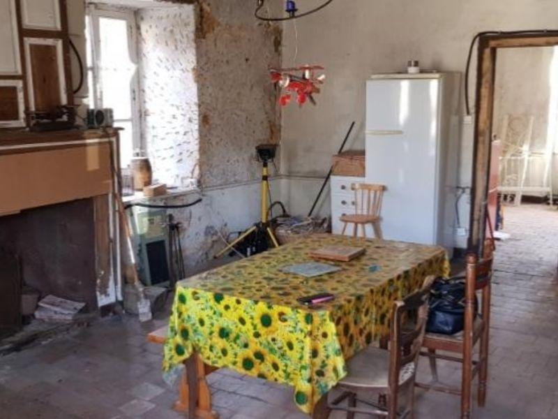 Sale house / villa Moutiers en puisaye 34000€ - Picture 5