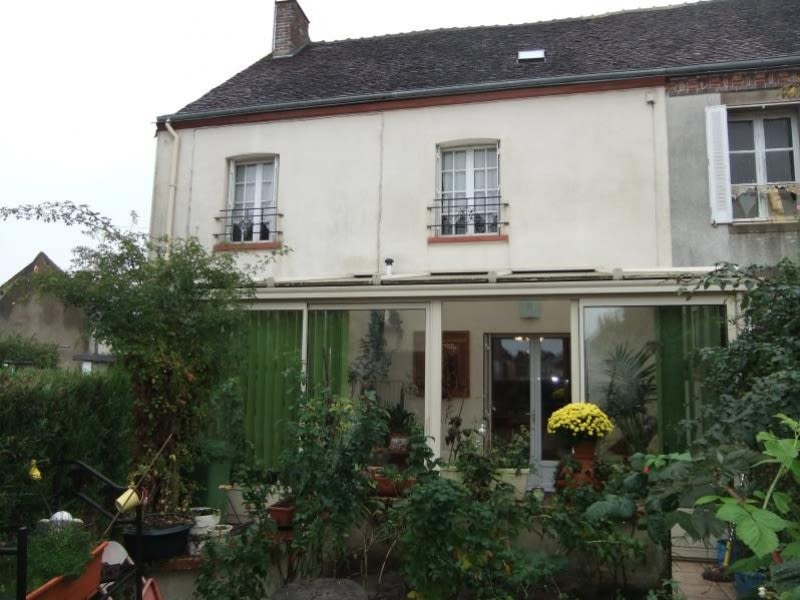 Sale house / villa Champignelles 128 400€ - Picture 1